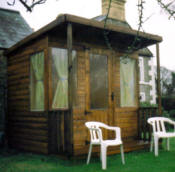 Summer Houses from Sheds Northern Ireland